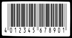strawberry UPC codes