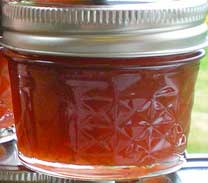 strawberry jelly recipe