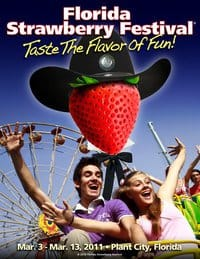 florida strawberry festival Strawberry Festival Season Is Here