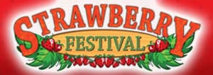 strawberry festivals
