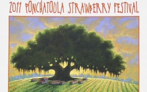 louisiana strawberry festival