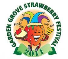 memorial day strawberry festivals