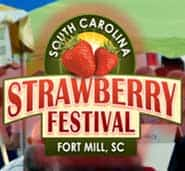 strawberry festival season