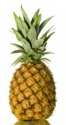 strawberry pineapple salad recipe