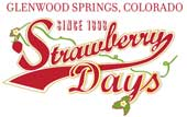 june strawberry festivals