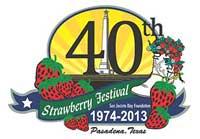 weekend fun strawberry festivals