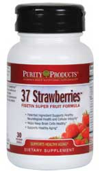 Strawberry Health Fisetin
