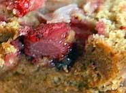 easy strawberry quick bread recipe