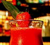 strawberry banana peach daiquiri recipe