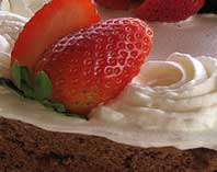 chocolate strawberry mousse recipe