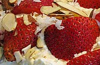 strawberry nut delight recipe