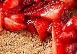 strawberry fruit bar recipe